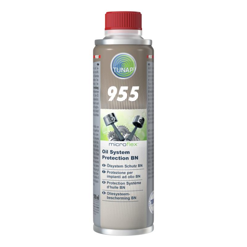 Produktabbildung 955 Ölsystem Schutz BN