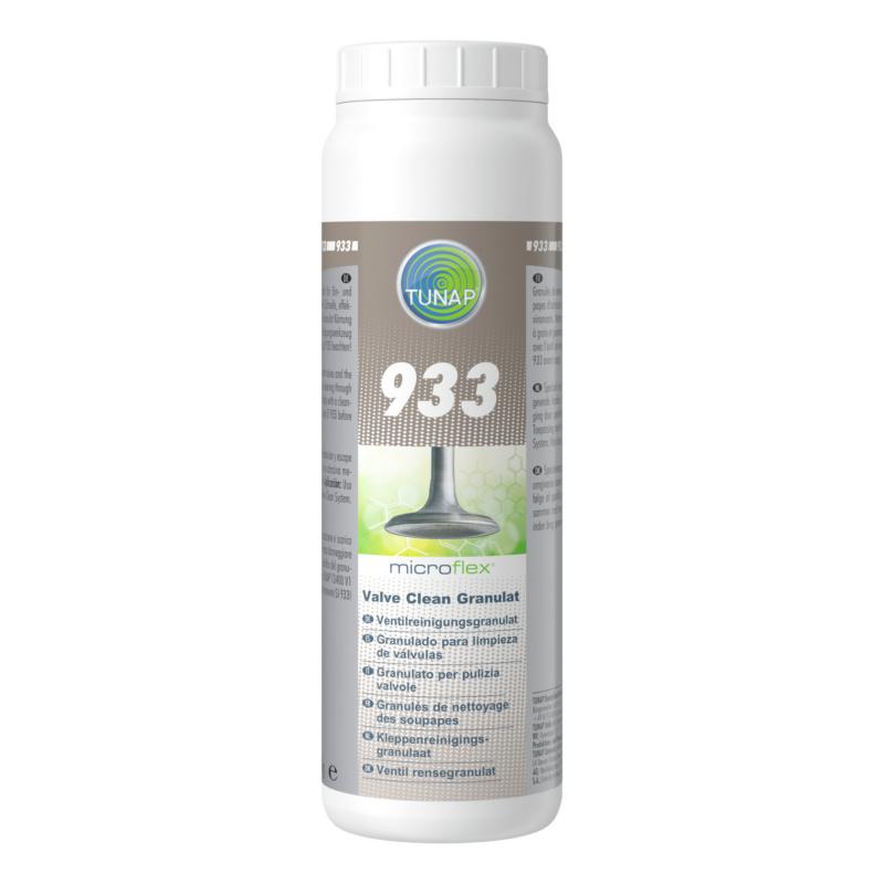 Produktabbildung 933 Ventilreinigungsgranulat