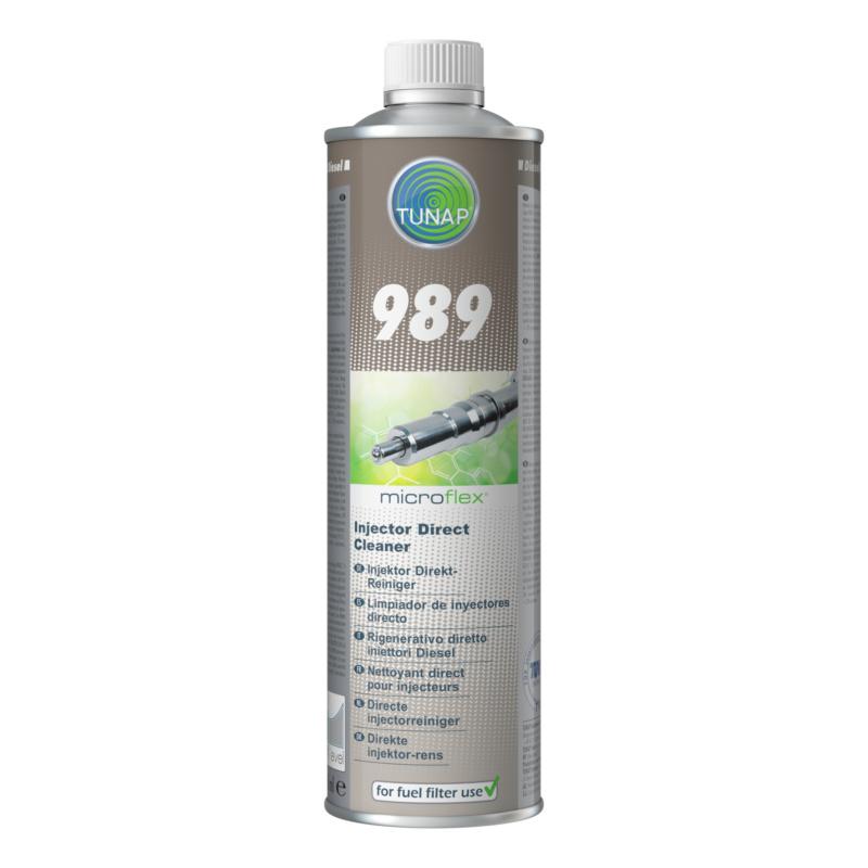 Produktabbildung 989 Injektor Direkt-Reiniger Diesel