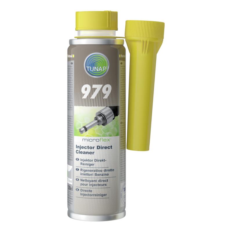 Produktabbildung 979 Injektor Direkt-Reiniger Benzin
