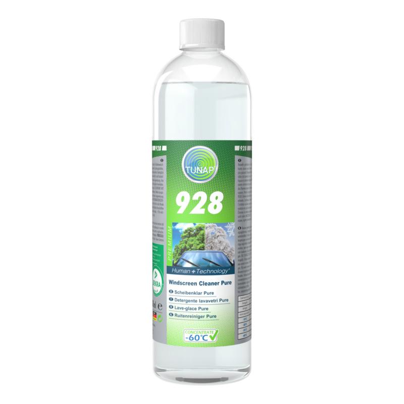Produktabbildung 928 Scheibenklar Pure