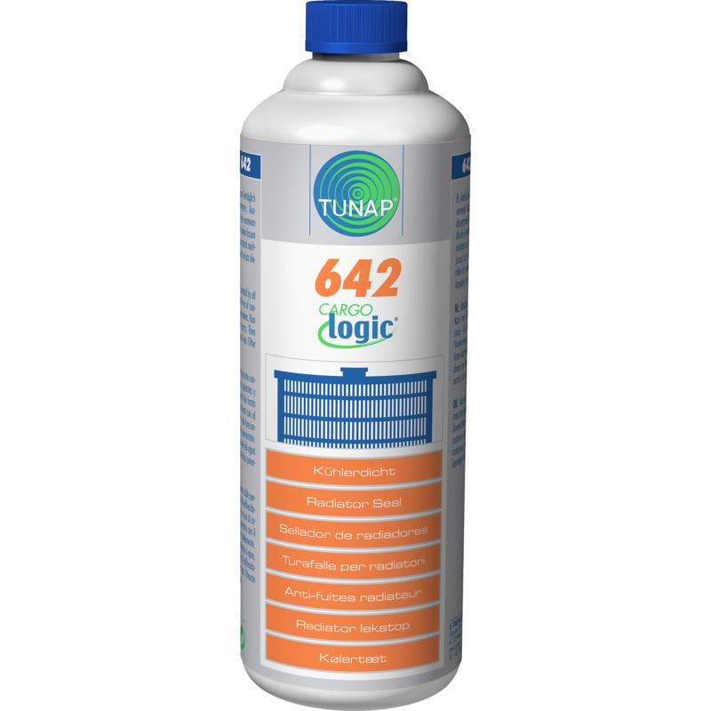 Produktabbildung 642 Kühlerdicht