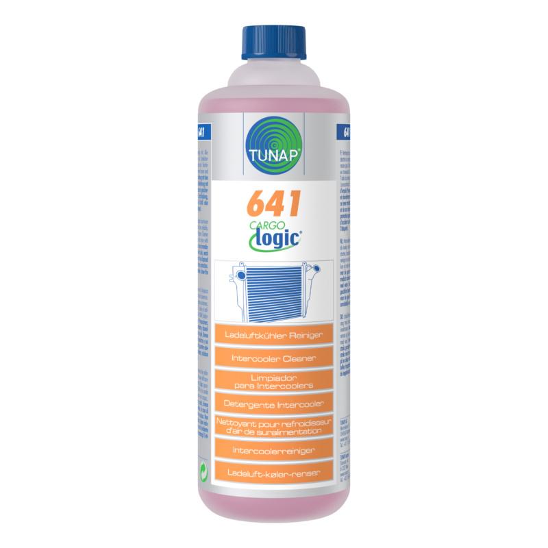 Produktabbildung 641 Ladeluftkühler Reiniger