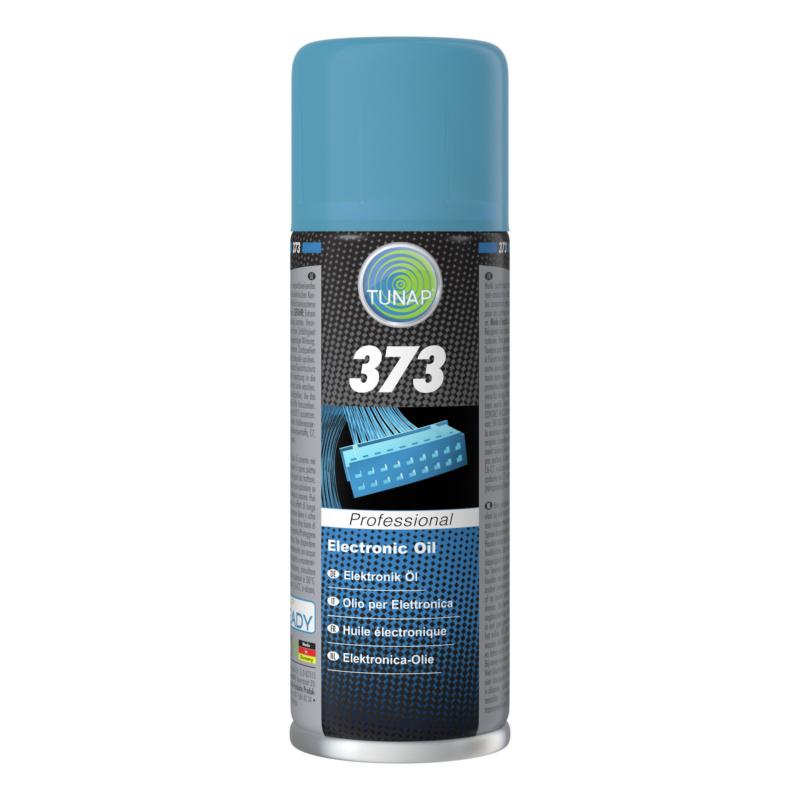 Produktabbildung 373 Elektronik Öl