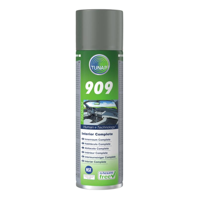 Produktabbildung 909 Innenraum Complete